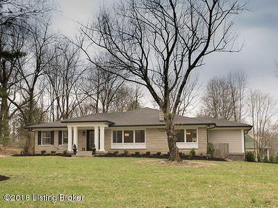 Jefferson County Single Family Home For Sale: 12306 Mistletoe Rd