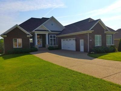 Oldham County Single Family Home For Sale: 5604 Morningside Dr