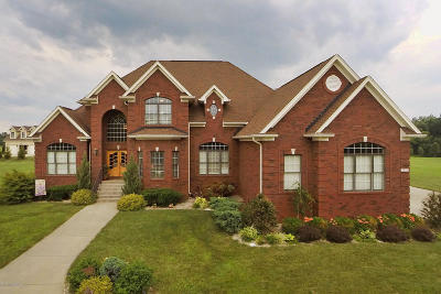 Oldham County Single Family Home For Sale: 2922 Harrods Crossing Blvd