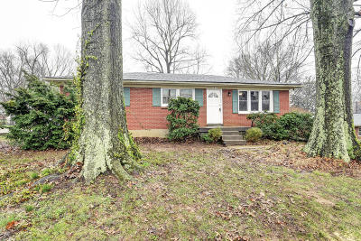 Louisville Single Family Home For Sale: 5910 Rocky Mountain Dr
