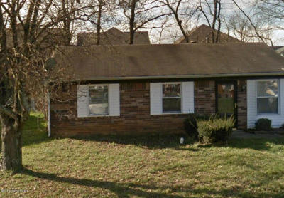 Louisville Single Family Home For Sale: 5302 Windy Willow Dr