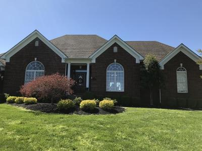 Bardstown Single Family Home For Sale: 135 Maywood Ave