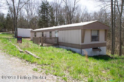 Single Family Home For Sale: 108 Woodduck Dr