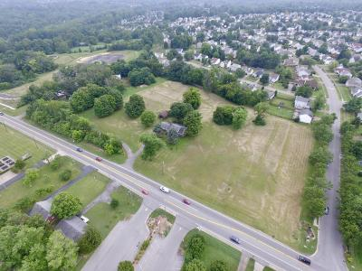 Louisville Residential Lots & Land For Sale: 10620 Taylorsville Rd