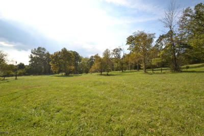 Oldham County Residential Lots & Land For Sale: Tract 1 Old Sligo Rd