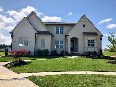 Oldham County Single Family Home For Sale: 7812 Ingram Way