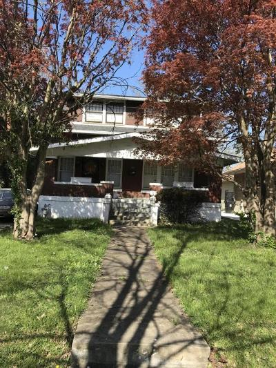 Louisville Single Family Home For Sale: 722 S 40th St