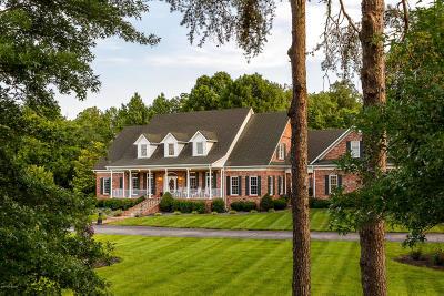 Bullitt County Single Family Home For Sale: 246 Foster Ln