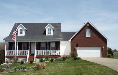 Hardin County Single Family Home For Sale: 81 Boulder Dr