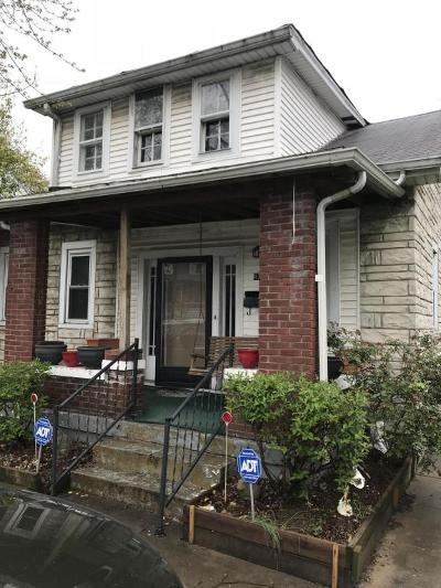 Louisville Single Family Home For Sale: 4306 S 3rd St