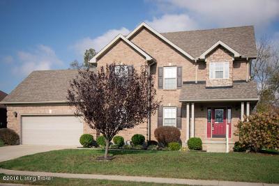 Hardin County Single Family Home For Sale: 126 E Piedmont Dr