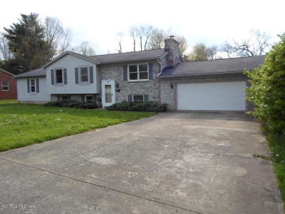 Oldham County Single Family Home For Sale: 108 Anchor Ave