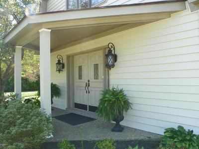 Shelby County Farm For Sale: 269 Parent Ln