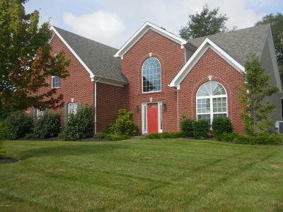 Oldham County Rental For Rent: 4901 Morgan Place Blvd