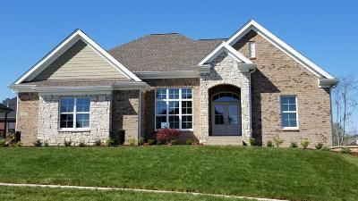 Crestwood Single Family Home For Sale: 5903 Brentwood Dr