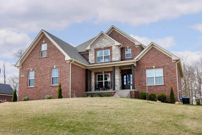 Oldham County Single Family Home For Sale: 5903 Stockton Pl