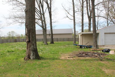 Mt Washington Residential Lots & Land For Sale: 155 Harris Passway