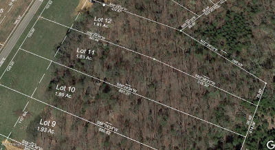 Shepherdsville Residential Lots & Land For Sale: lot11, 456 Solitude Way