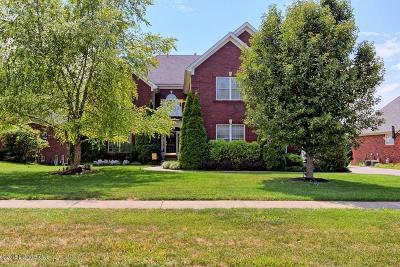 Oldham County Single Family Home For Sale: 9021 Geneva Cir