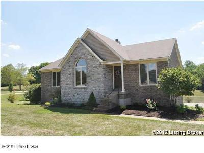 Crestwood Rental For Rent: 3200 Lake Pointe Ct
