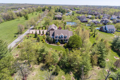 Jefferson County Single Family Home For Sale: 14809 Old Henry Rd