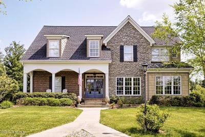 Jefferson County Single Family Home For Sale: 7523 Creekton Dr