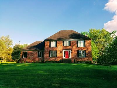 Oldham County Rental For Rent: 13000 Settlers Point Trl