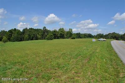 Meade County Residential Lots & Land For Sale: 495 Knox Ave #495 Kno
