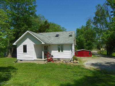 Hardin County Single Family Home For Sale: 902 Elm St
