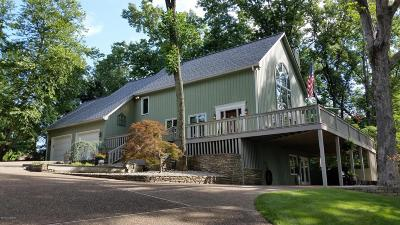 Oldham County Single Family Home For Sale: 2005 Elder Park Rd