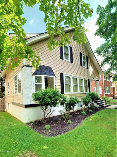 Jefferson County Single Family Home For Sale: 873 Eastern Pkwy