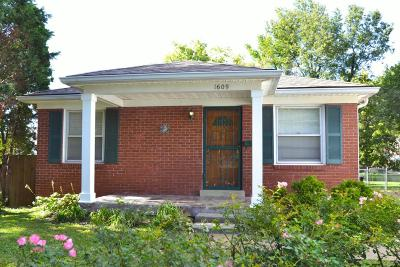 Highlands Rental For Rent: 1609 Deer Park Ave