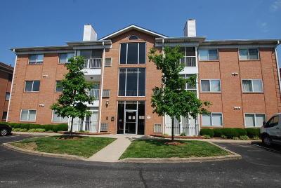 Louisville Rental For Rent: 3721 Bardstown Rd #205