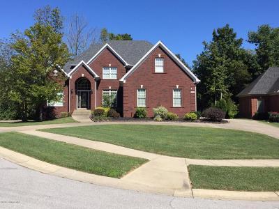 Jefferson County Single Family Home For Sale: 17023 Ashburton Dr