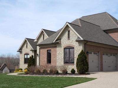 Jefferson County Single Family Home For Sale: 18105 Bellavista Pl