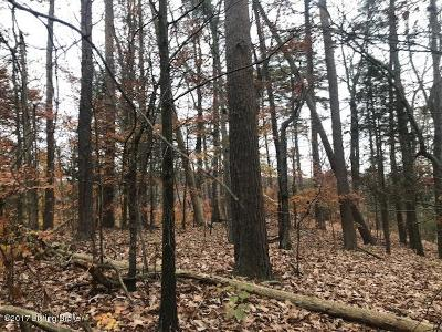 Bullitt County Residential Lots & Land For Sale: Lot 45,  46 Loretta Dr