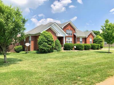 Mt Washington Single Family Home For Sale: 283 Pierce Ave