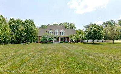 Bullitt County Single Family Home For Sale: 273 Lotus Dr