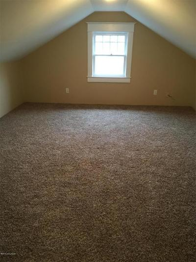 Louisville Rental For Rent: 508 W Tenny Ave