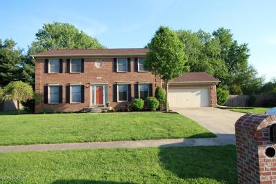 Elizabethtown Single Family Home For Sale: 410 S Maple St