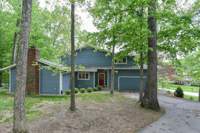Louisville Single Family Home For Sale: 6710 Falls Creek Rd
