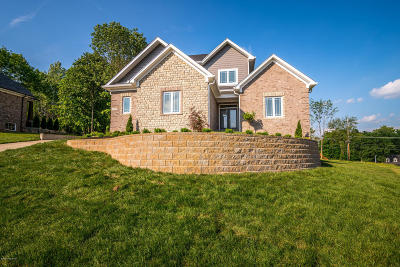 Oldham County Single Family Home For Sale: 1650 Harmony Pointe Cir