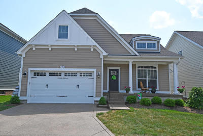 Oldham County Single Family Home For Sale: 1704 Coral Ct