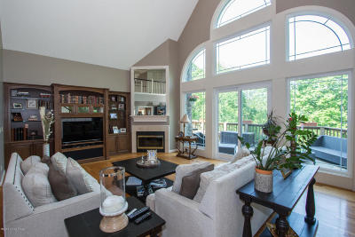 Louisville Single Family Home For Sale: 1723 Griffin Gate Rd