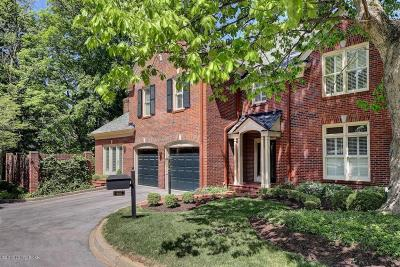Jefferson County Condo/Townhouse For Sale: 408 Wynfield Close Ct