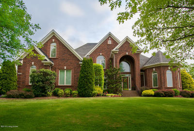 Jefferson County Single Family Home For Sale: 18509 Locust Creek Pl