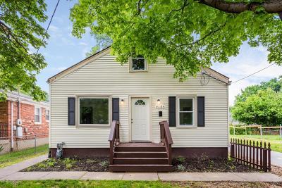 Louisville Single Family Home For Sale: 4104 La Salle Ave