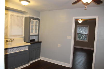 Louisville Rental For Rent: 127 Kennedy Ave