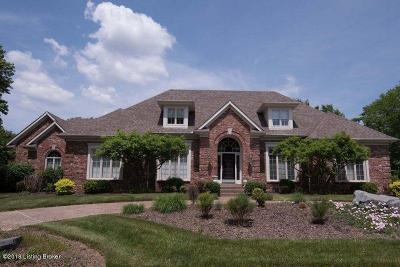 Jefferson County Single Family Home For Sale: 7009 Windham Pkwy