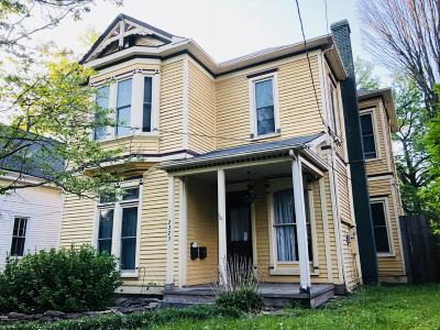 Louisville Rental For Rent: 2323 Sycamore Ave